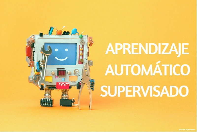 Aprendizaje automatico supervisado