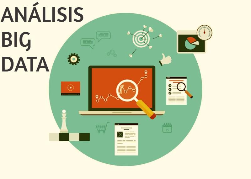 Para que sirve el Analisis Big Data