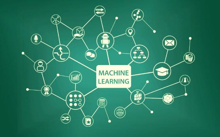 Aprendizaje automatico Un nuevo mundo virtual