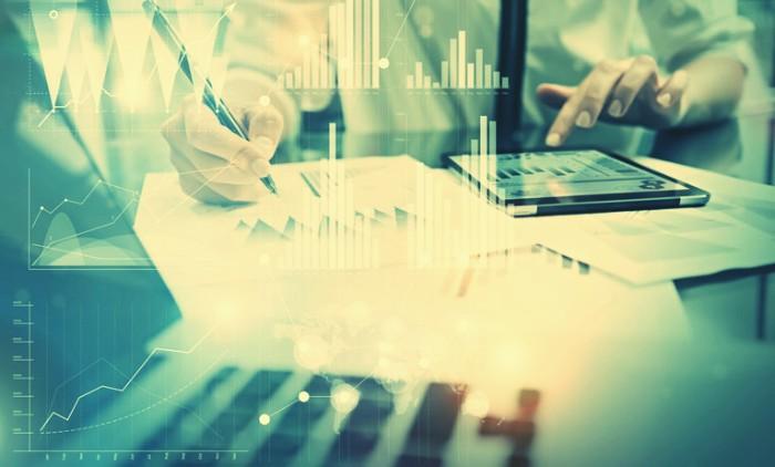 Gestión de ingresos con Big Data