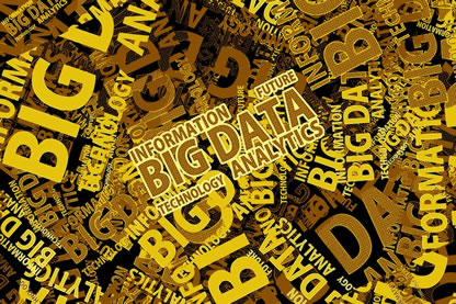 Empleo del Big Data en el sector inmobiliario