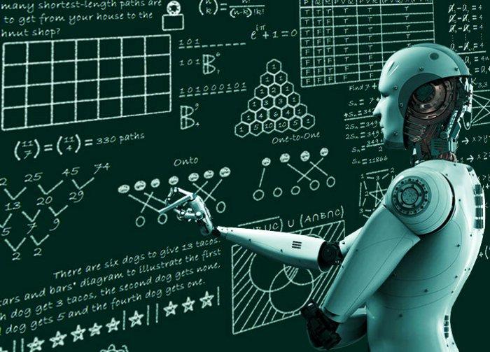 Algoritmos utilizados en el aprendizaje automatico