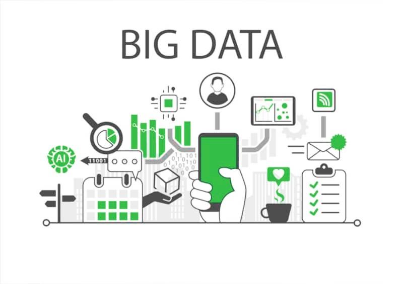 Herramientas Big Data mas conocidas